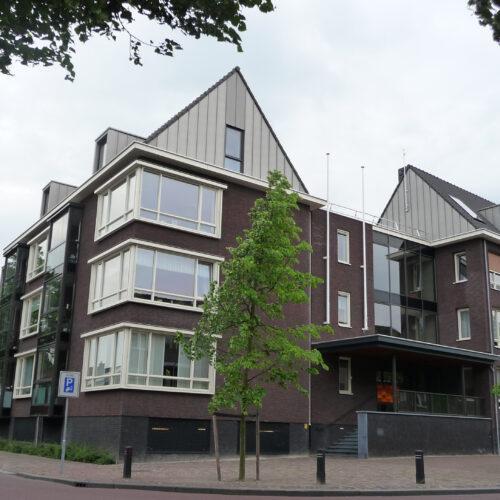 Appartementen Hermanushof