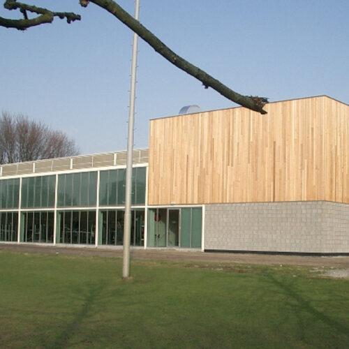 Sportcentrum TU/e