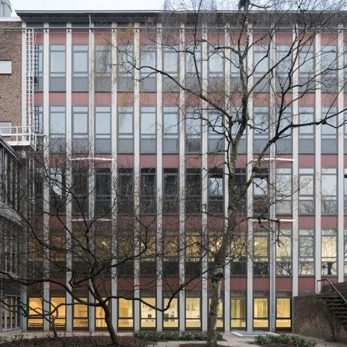 Huisvesting Cyclotron Radboud UMC