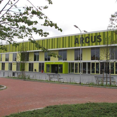 Sporthal Arcus