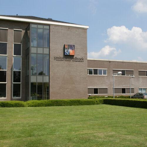Kantoor Wesselman