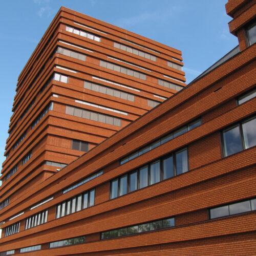 Stadshuis Waalwijk