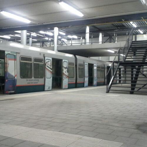 CBRN trainingscentrum