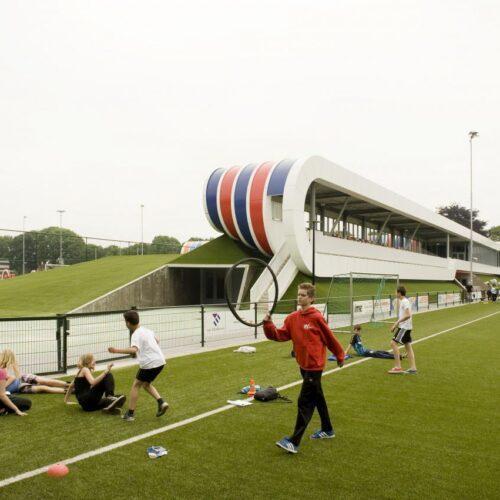 Sportcomplex Botenlaan